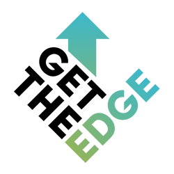 get the edge logo